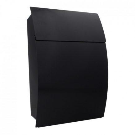 Rottner®Harrow postaláda fekete színben