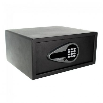 Rottner® Solution Premium bútorszéf elektronikus zárral