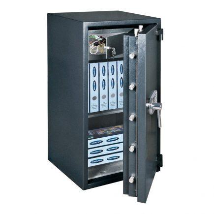 Rottner®Imperial100 Fire tűzálló páncélszekrény elektronikus zárral