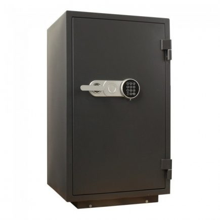 Rottner®Sydney100 tűzálló páncélszekrény elektronikus zárral