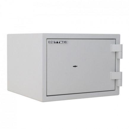 Rottner®FireSafe30 betörésbiztos és tűzálló páncélszekrény kulcsos zárral