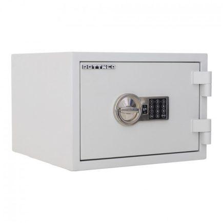 Rottner®FireSafe30 betörésbiztos és tűzálló páncélszekrény elektronikus zárral