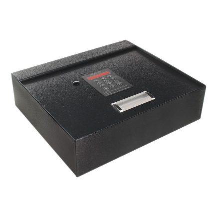 Rottner® Cover Chest fiókba helyezhető értékmegőrző elektronikus zárral