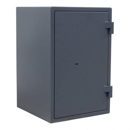 Rottner® FireHero65 tűzálló és betörésbiztos páncélszekrény kulcsos zárral