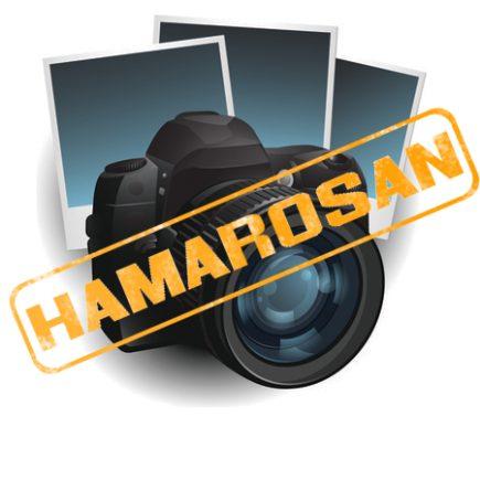 Rottner® Fire Data Box 1 tűzálló értékkazetta kulcsos zárral