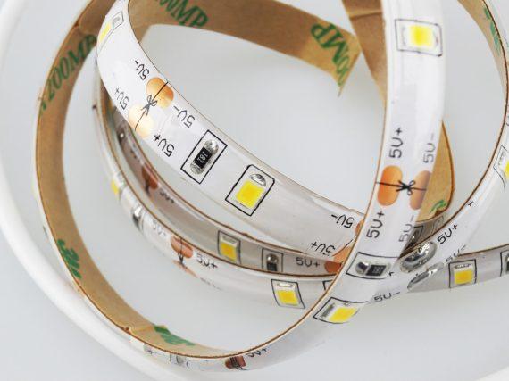Utólagos belső LED világítás / Széfekhez, fegyverszekrényekhez