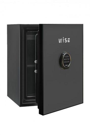 Diplomat® Wise S500 Exkluzív Light Blue tűzálló széf
