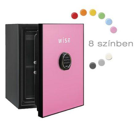 Diplomat® Wise S500 Exkluzív Pink tűzálló széf