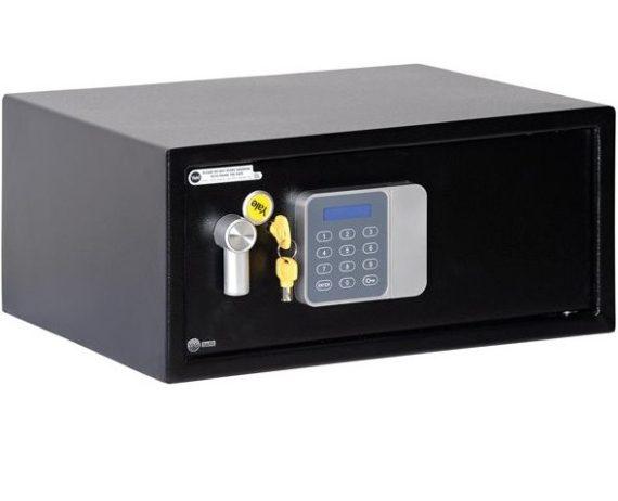 20f76df30a3b Yale Budapest laptop széf- LED Kijelzővel - Széf Nagyker® - Több mint 5000  Széf és Páncélszekrény készleten