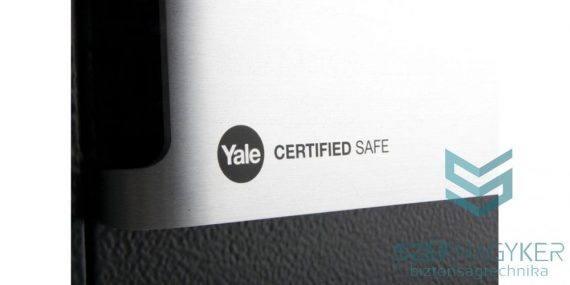 Yale-200L Exkluzív Laptop Széf