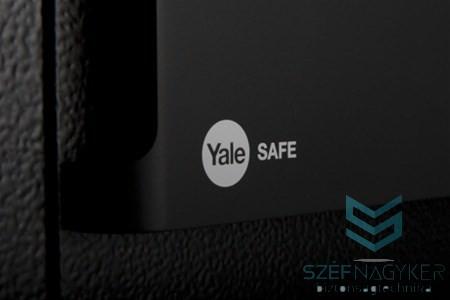 Yale-250 Prémium Bútorszéf Elektromos Zárral