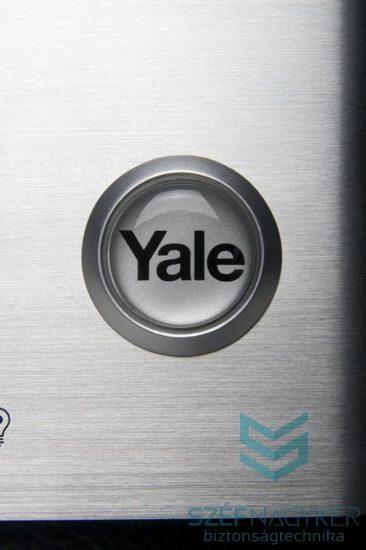 Yale-400 Exkluzív irodai széf