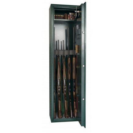 Diana Queen Fegyverszekrény 5 vadászpuska tárolására