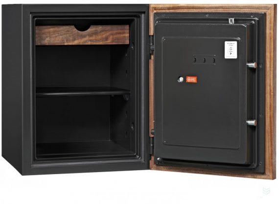 X-Wood DBAUM 700  Tűzálló exkluzív széf