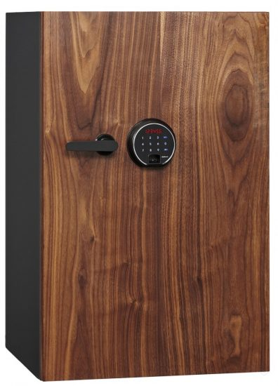 X-Wood DBAUM 800  Tűzálló exkluzív széf