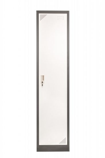 Artemisz® Hosszú ajtós öltözőszekrénye 1-es kivitel