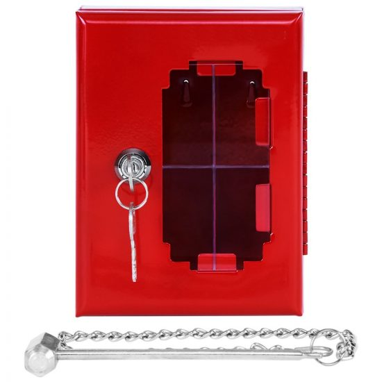 Széf Nagyker® Tűzkulcs szekrény