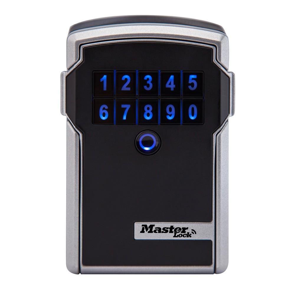 Image of 5441 Bluetooth-os okoskulcstároló